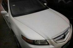 Super Clean Acura TL 2007 White for sale