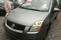 Super Clean Nissan Sentra 2008 Gray