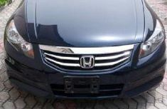 Tokunbo Honda Accord 2011 for sale