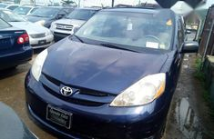 Toyota Sienna 2007 Le Blue for sale