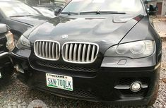 Clean BMW X6 2010 for sale