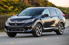 Honda cars are most likely to become targets of car thieves