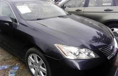 Lexus ES 2009 ₦3,500,000 for sale
