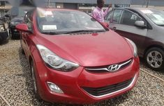 2013 Hyundai Elantra for sale