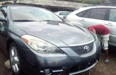 2008 Toyota Solara for sale
