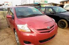 2007 Toyota Yaris Automatic Petrol well maintained