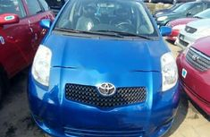 2006 Toyota Yaris for sale