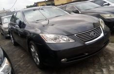 Lexus ES 2009 ₦4,100,000 for sale