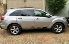 Acura MDX 2011 Automatic Petrol ₦7,200,000