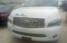 2014 Infiniti QX80 for sale in Lagos