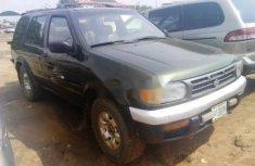 Nissan Pathfinder 1999 ₦670,000 for sale