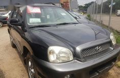 2003 Hyundai Santa Fe for sale