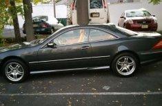Mercedes-Benz CL 2004 Automatic Petrol ₦6,250,000