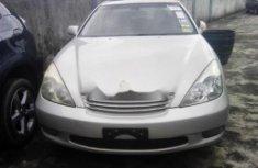2002 Lexus ES Petrol Automatic for sale
