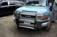 2006 Toyota FJ CRUISER Automatic Petrol well maintained