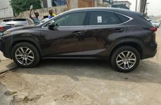 2015 Lexus NX Petrol Automatic for sale