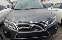 Lexus RX 2013 ₦11,500,000 for sale