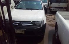 2010 Mitsubishi L200 Manual Petrol well maintained