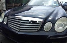 Mercedes-Benz E350 2004 ₦2,400,000 for sale