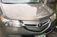 Acura MDX 2008 Petrol Automatic for sale