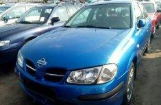2001 Nissan Almera Tino for sale in Lagos