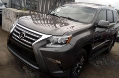 2011 Lexus GX for sale in Lagos