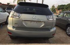 Lexus RX 2008 Petrol Automatic for sale