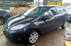 Almost brand new Ford Focus Petrol 2012