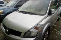 2005 Nissan Quest for sale in Lagos