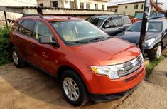Ford Edge 2007 ₦3,000,000 for sale