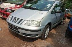 2002 Volkswagen Sharan for sale