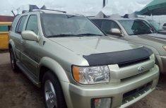 2002 Infiniti QX for sale in Lagos
