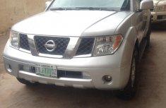Nissan Pathfinder 2005 ₦2,500,000 for sale