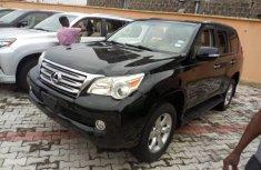 2012 Lexus GX for sale in Lagos