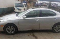 2002 Lexus ES for sale in Lagos