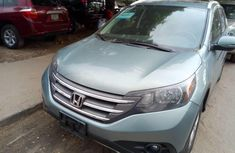 2012 Honda CR-V Petrol Automatic for sale