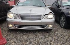 Mercedes-Benz C320 2006 Automatic Petrol ₦1,600,000