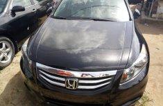 Honda Accord 2012 ₦5,000,000 for sale