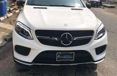 Mercedes-Benz GLE 2016 for sale