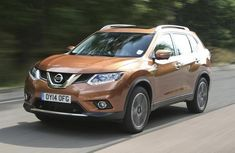 Latest updates of Nissan X-Trail and Nissan Qashqai prices in Nigeria