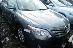 Toyota Camry 2008 ₦25,500,000 for sale