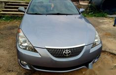 Toyota Solara 2007 for sale