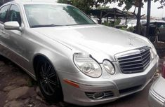 2008 Mercedes-Benz E350 for sale in Lagos