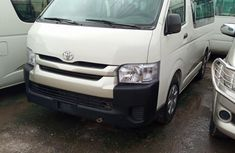 Toyota HiAce 2013 ₦11,000,000 for sale