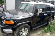 2007 Toyota FJ CRUISER for sale in Lagos