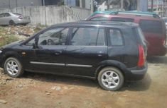 2000 Mazda Premacy for sale