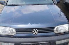 1996 Volkswagen Golf Manual Petrol well maintained