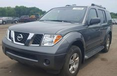 Nissan Pathfinder  2007 for sale