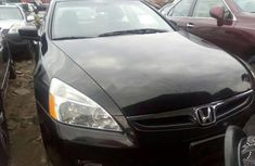2007 Honda Accord  for sale