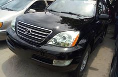 2008 Lexus GX Automatic Petrol well maintained